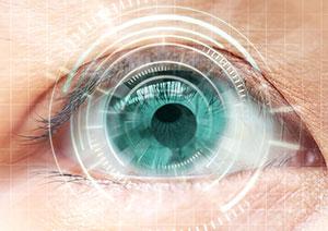 Blurry Vision After LASIK   LASIK Correction