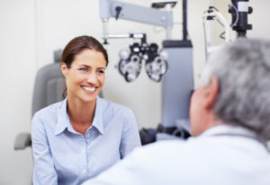Eye Consultation Canton Ohio